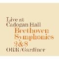 Beethoven: Symphony No.2, No.8