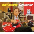 Chet Atkins' Workshop + The Most Popular Guitar