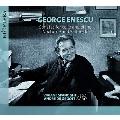 Enescu: Sonatas for Cello & Piano, Nocturne & Saltarello