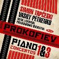 プロコフィエフ: ピアノ協奏曲集