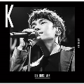 K: Live Album Vol.1 [CD+DVD+フォトブック]