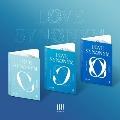 Love Synonym #2. Right for Us: 1st Mini Album Part.2 (ランダムバージョン)