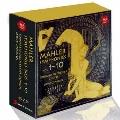 Mahler: Symphonies No.1-No.10 [15SACD Hybrid+DVD]<初回生産限定盤>