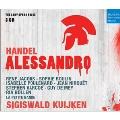 Handel: Alessandro HWV.21