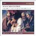J.S.Bach: Cantatas BWV.27, BWV.34, BWV.41, BWV.56, BWV.82, BWV.206, BWV.207a, Motets BWV.225-BWV.229<初回生産限定盤>