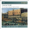 Vivaldi: The Four Seasons, Concertos, Cello Sonatas No.1-No.6<初回生産限定盤>