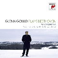 Glenn Gould Plays Beethoven - Piano Sonatas No.1-No.3, No.5-No.10, No.12-No.18, No.23, No.30-No.32