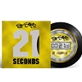 21 Seconds<RECORD STORE DAY対象商品>