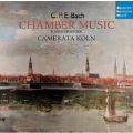 C.P.E.Bach: Chamber Music