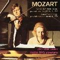 Mozart: Violin Sonatas No.40, No.32 (Remastered)