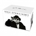 Igor Stravinsky - The Complete Columbia Album Collection [56CD+DVD]<完全生産限定盤>