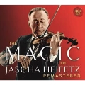 The Magic of Jascha Heifetz<完全生産限定盤>
