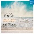 C.P.E.Bach: Concertos & Symphonies II