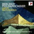 Berliner Philharmoniker - Great Recordings<完全生産限定盤>