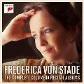 Frederica von Stade - The Complete RCA and Columbia Recital Albums<完全生産限定盤>