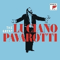 The Great Luciano Pavarotti<完全生産限定盤>