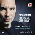 The Complete Bruckner Symphonies<完全生産限定盤>