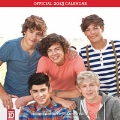 One Direction 2013 Square Calendar (Browntrout)