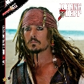 Johnny Depp / 2013 Square Calendar (Kingfisher)