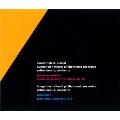 Brahms: Piano Concerto No.1; Liszt: Trois Odes Funebres S.112