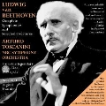 Beethoven: Complete Symphonies & Selected Overtures