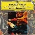 Hindemith: Mathis der Mahler, Nobilissima Visione, etc