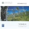 Richard Mills: Concertos for Strings
