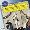 Harp Concertos; Mozart, Reinecke, Rodrigo / Nicanor Zabaleta(hp), Karlheinz Zoeller(fl), Ernst Marzendorfer(cond), Berlin Philharmonic Orchestra, Berlin Radio Symphony Orchestra