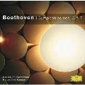 Beethoven: Symphonies No.5 Op.67, No.7 Op.92 (1/31/1977&10/22/1976) / Herbert von Karajan(cond), BPO