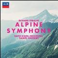 R.Strauss: Alpine Symphony