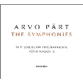 Arvo Part: The Symphonies