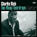 Too Many Teardrops: The Complete Groove & Rca