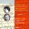 モシュコフスキ&パデレフスキ: ピアノ協奏曲集~ロマンティック・ピアノ・コンチェルト・シリーズ Vol.1