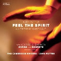John Rutter: Feel The Spirit & Birthday Madrigals