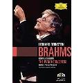 Brahms Cycle II - Piano Concertos No.1 Op.15, No.2 Op.83 / Krystian Zimerman, Leonard Bernstein, VPO