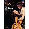 Bizet: Carmen / Antonio Pappano, CGRO & Chorus, Anna Caterina Antonacci, Jonas Kaufmann, etc