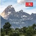 クラリネット、ヴィオラ、ピアノのための三重奏曲集