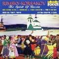 The Spirit Of Russia - Rimsky-Korsakov Orchestral Suites