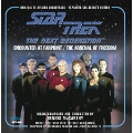 Star Trek: The Next Generation - Encounter at Farpoint / The Arsenal of Freedom