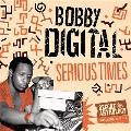 Reggae Anthology Serious Times (Vol.2)