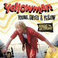 Reggae Anthology: Young Gifted & Yellow [2CD+DVD]