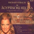 Strauss: Die Aegyptische Helena / Botstein, Voigt, et al