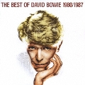 The Best of David Bowie 1980/1987 [CD+DVD]