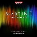 マルティヌー: 交響曲全集