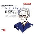 C.Nielsen: Complete Symphonies