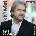 Brahms: Works for Solo Piano Vol.6