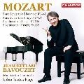 Mozart: Piano Concertos Vo.2