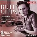 ルース・ギップス: 管弦楽作品集