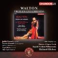 W.Walton: Troilus and Cressida