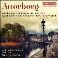 アッテルベリ: 交響曲第6番《ドル交響曲》、交響曲第4番《小さな交響曲》、他